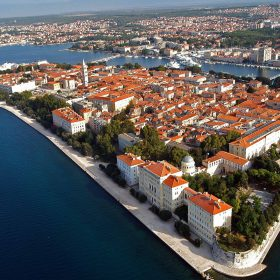 Zadar – Human Rights & Globalisation