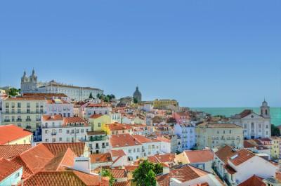 Lisbon – Space law