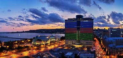 Baku – Business law