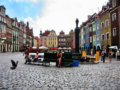 Poznan – Intellectual Property and IT Law