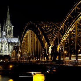 Cologne – Bonn – Dusseldorf – H(YOU)MAN RIGHT§