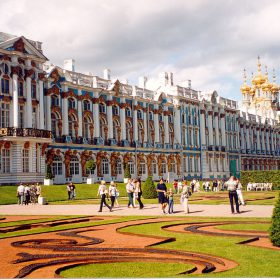 St Petersburg – Intellectual Property Law