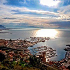 Salerno – International & European Environmental Law