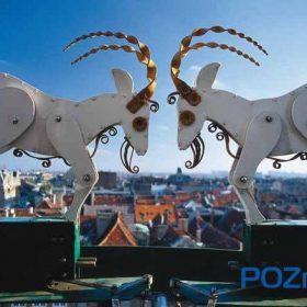 Poznan – Intellectual Property & Business