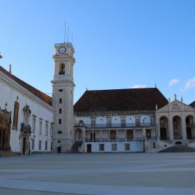 Coimbra – Human Rights Law