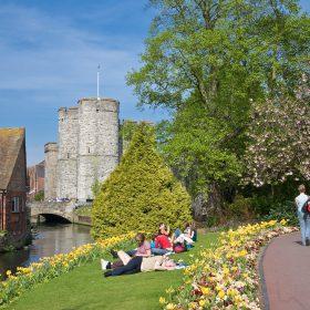 Canterbury – Migration Law