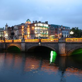Dublin – Corporate & Finance Law