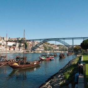Oporto – Law & Business