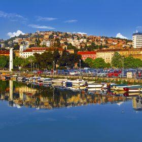 Rijeka – August – Diplomacy & Law