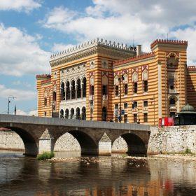 Sarajevo – Freedom of Religion in Europe