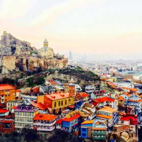Tbilisi – Intellectual Property Law