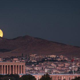 Ankara – International Law & Arbitration