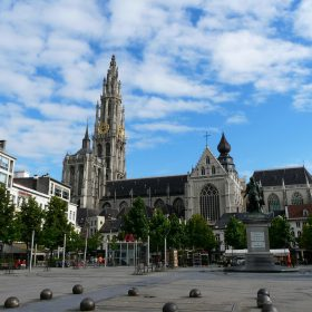 Antwerp – Intellectual Property & Competition Law