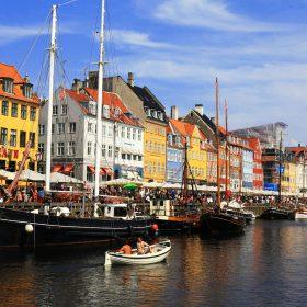 Copenhagen – Maritime Law