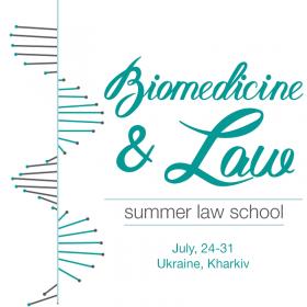 Kharkiv – Biomedicine & Law