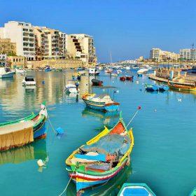 Malta – Maritime Law