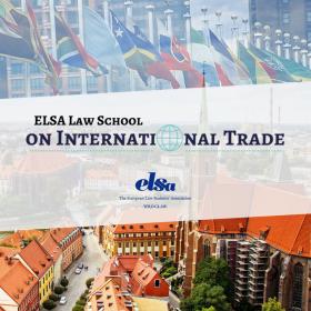 Wroclaw – International Trade Law