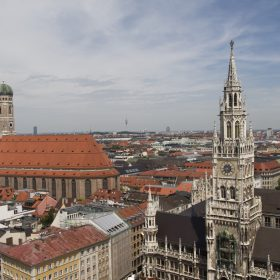 Munich – Competition Law