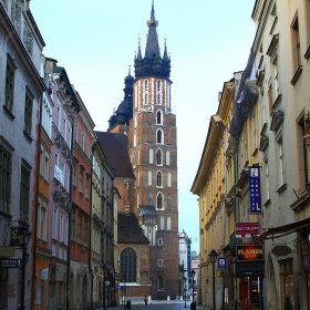 Cracow – International Tax Law