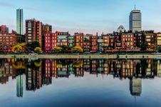 Boston, Massachusetts – Ivy League Summer Institute