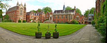 Cambridge, United Kingdom – Cambridge Summer Institute