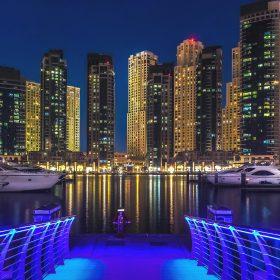 Dubai, United Arab Emirates – Dubai Law School