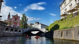 Ljubljana – Business Law Challenges