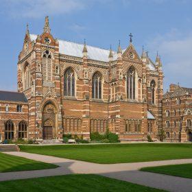 Oxford, United Kingdom – Oxford Summer Institute