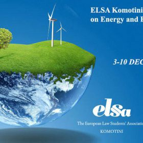 Komotini – Environmental and Energy Law