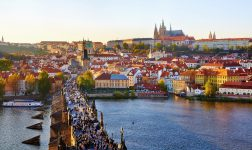 Prague – General Data Protection Regulation