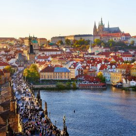 Prague – General Data Protection Regulation